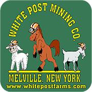 WhitePost-Mining